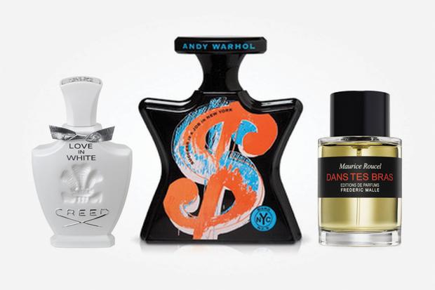 Гид The Village: Селективная парфюмерия. Изображение № 4.