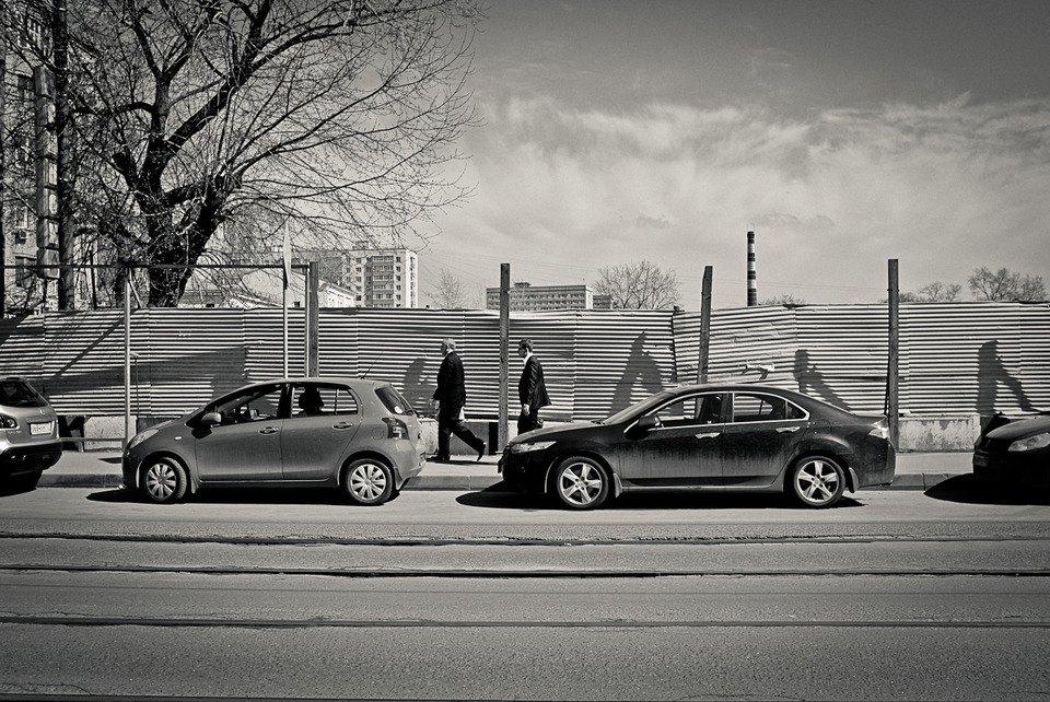 Камера наблюдения: Москва глазами Сергея Мостовщикова. Изображение № 5.