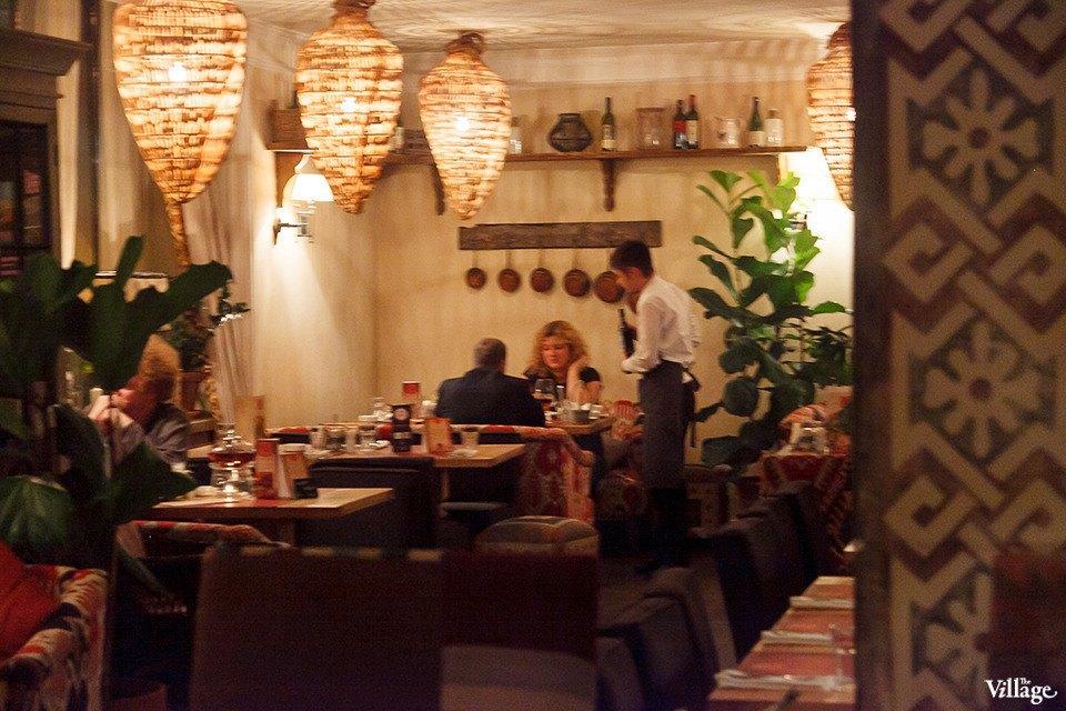 От заката до рассвета: 24 места, где можно поесть ночью в Петербурге. Изображение № 30.