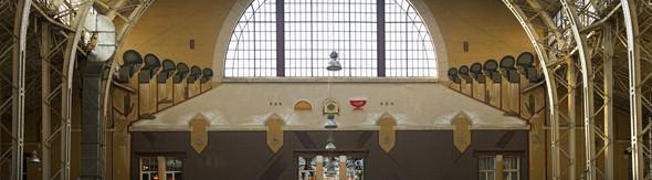 29 октября в PinchukArtCentre откроются четыре выставки. Изображение № 29.