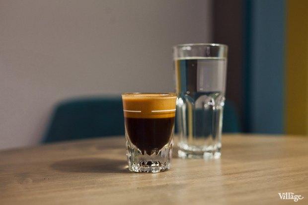 Эспрессо — 60 рублей. Изображение № 20.