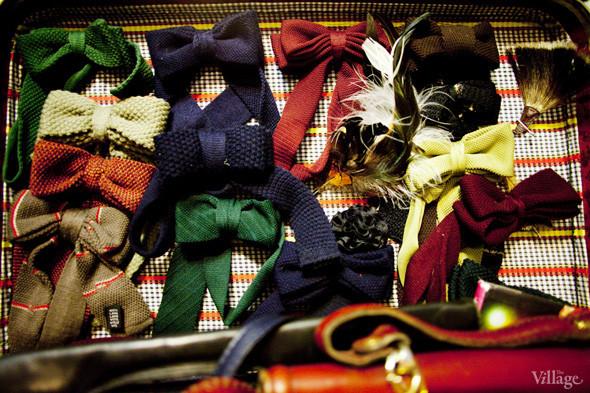 Гид по секонд-хендам и винтажным магазинам: 11 мест в Москве. Изображение № 46.