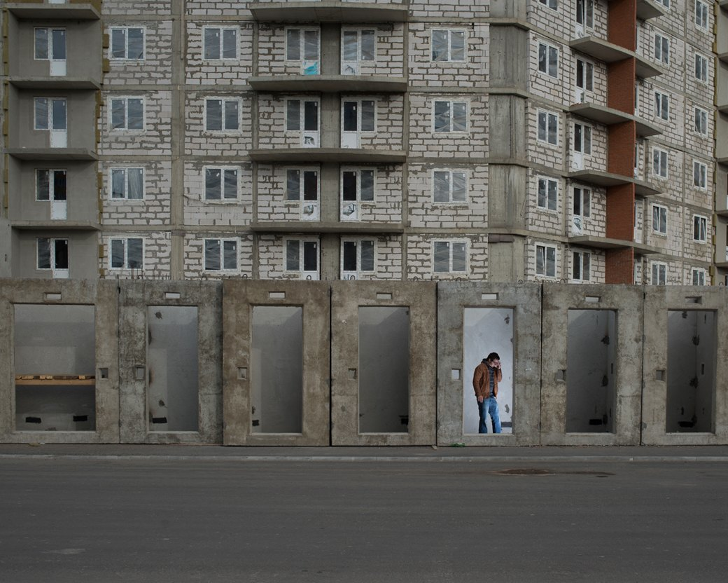 План путинок: Как выглядит жизнь вновых микрорайонах Петербурга. Изображение № 22.