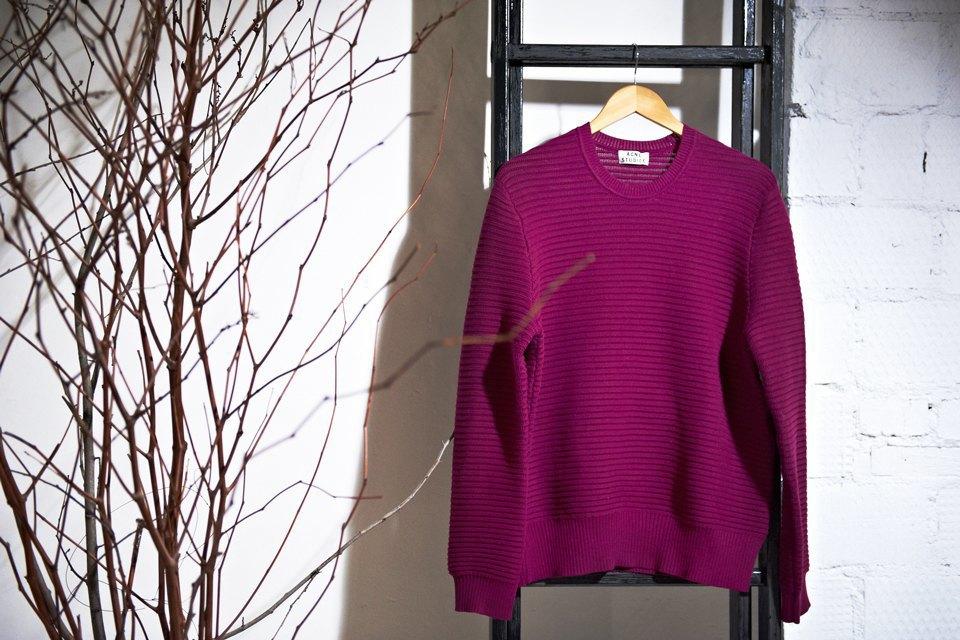 Вещи недели: 13 ярких свитеров. Изображение № 6.