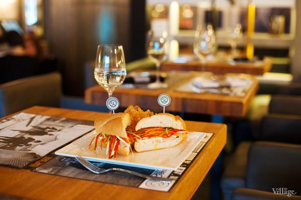 «Веги сэндвич» — 490 рублей. Изображение № 40.