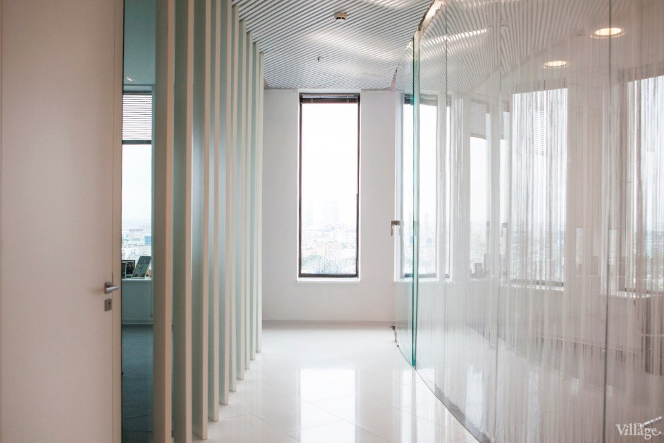 Офис недели (Москва): Xenon Capital Partners . Изображение № 10.