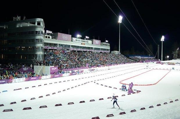 Куда люди смотрят: Что внутри Олимпийских стадионов. Изображение № 36.