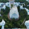 Яндекс запустил панорамы дворцов и соборов. Изображение № 2.