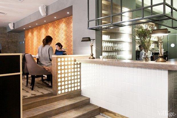 Новое место: B152 Tearoom. Изображение № 10.