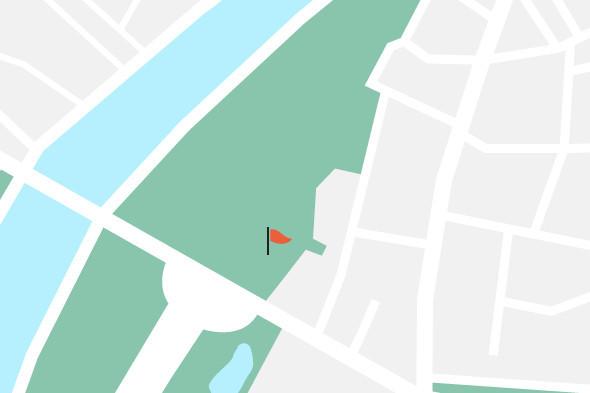 Точка сбора: 7 мест для нового лагеря оппозиции. Изображение № 6.