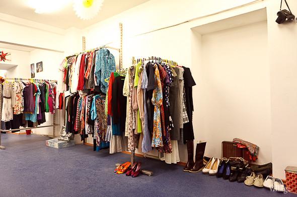 Новое место: Второй благотворительный магазин «Спасибо!». Изображение № 17.