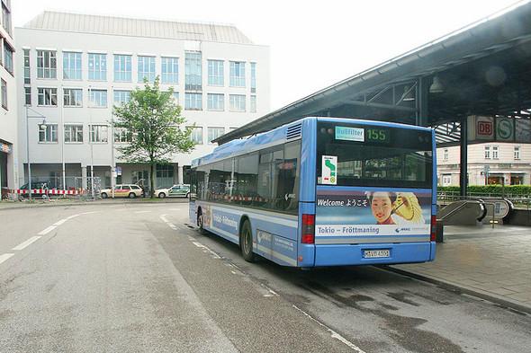 Иностранный опыт: 5 способов пересадить водителей на общественный транспорт. Изображение № 32.