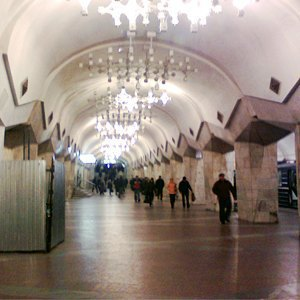 Выход в город: 3 прогулочных маршрута по Харькову. Изображение № 4.