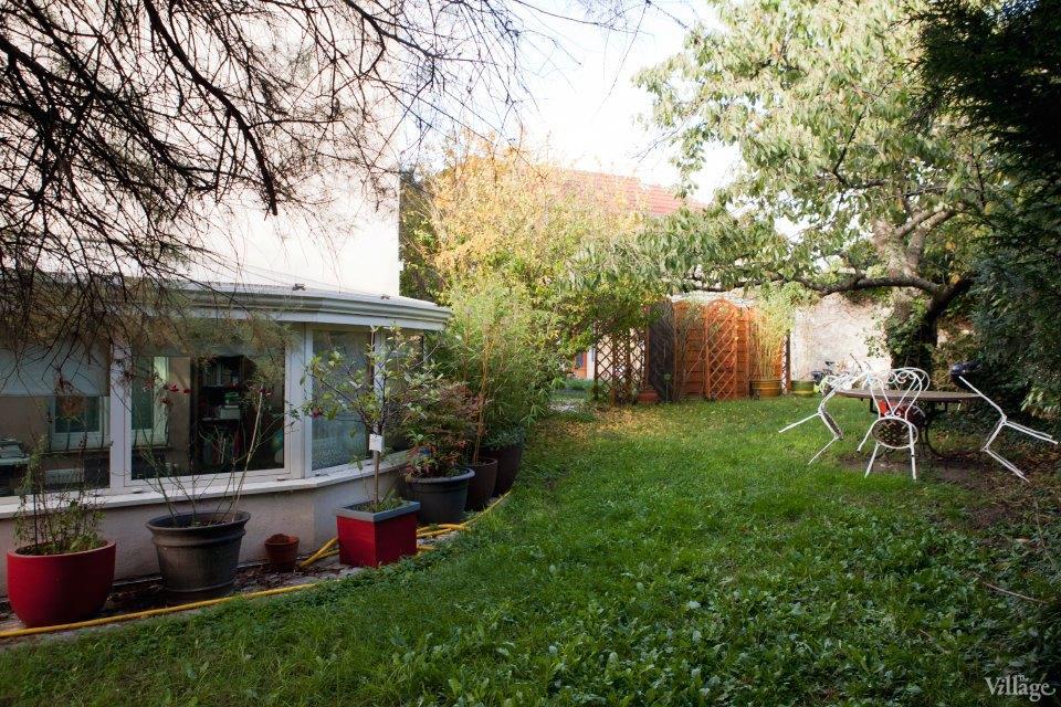 Квартиры мира (Париж): Дом в районе Монтрёй. Изображение № 55.