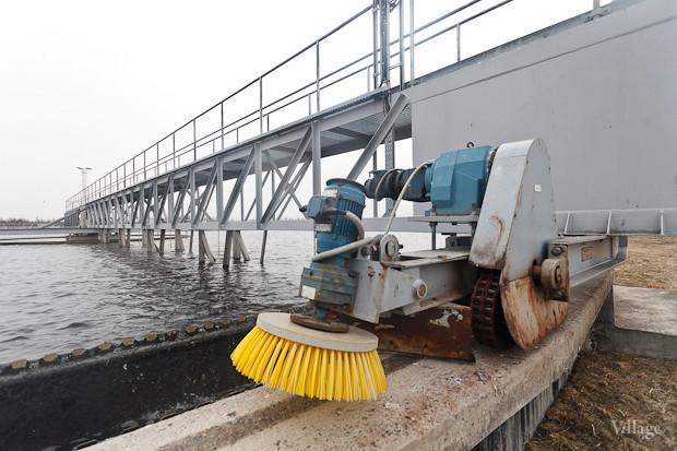 Дело труба: Как очищают канализацию и стоки в Петербурге. Изображение № 17.