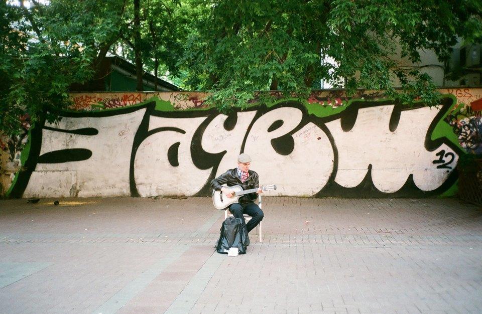 Камера наблюдения: Москва глазами Егора Белкина. Изображение № 19.