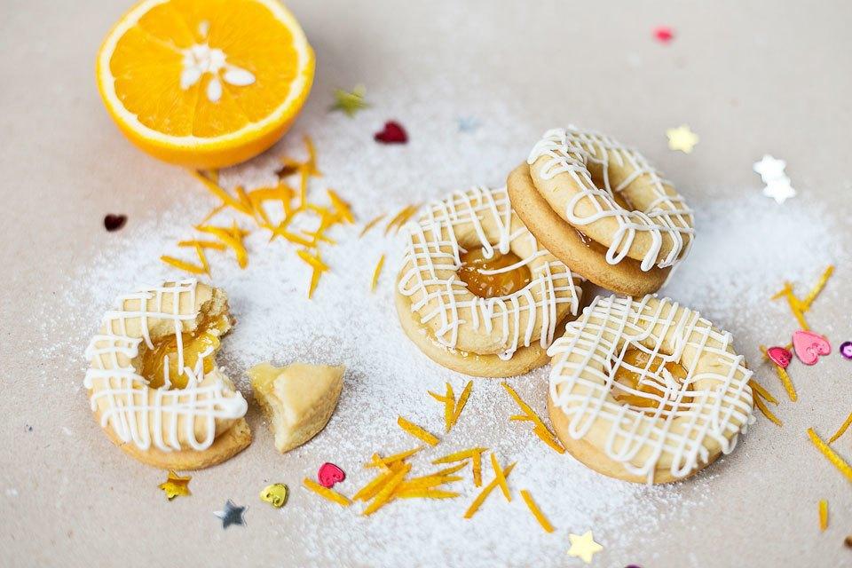 5 рецептов рождественского печенья идесертов. Изображение № 2.
