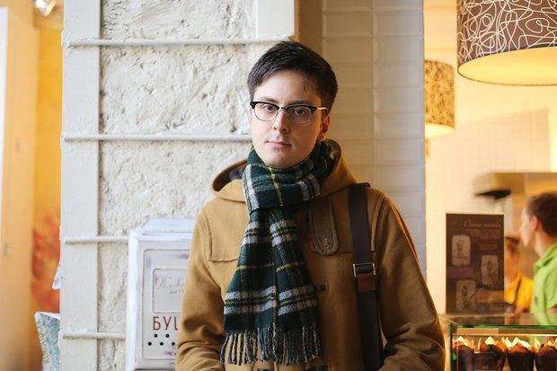 Илья, совладелец обувного магазина: «Отправляю открытку другу в Уфу. Он недавно приезжал в гости и мы очень круто провели выходные!». Изображение № 10.