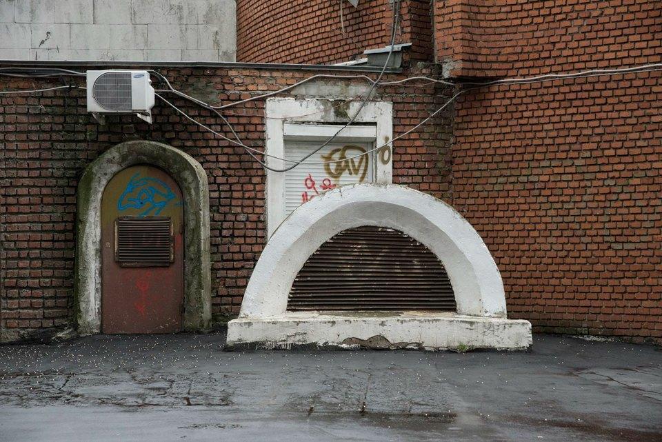 Юрий Болотов— омикрорайоне, вкотором жила советская элита. Изображение № 4.