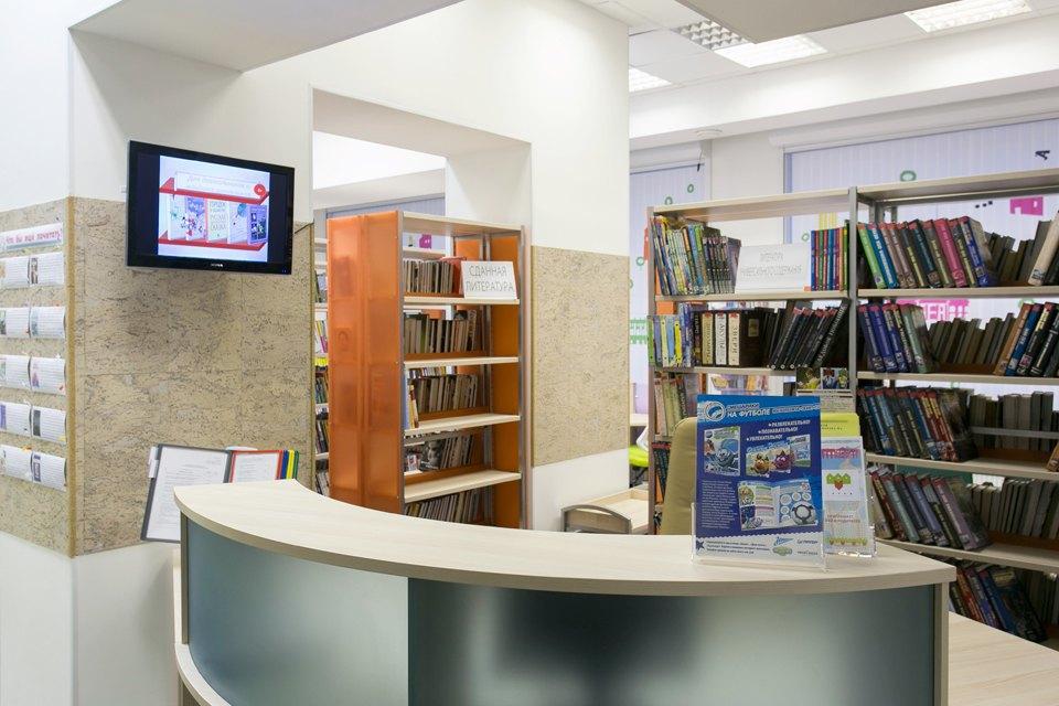 Как устроена детская библиотека нового типа. Изображение № 13.