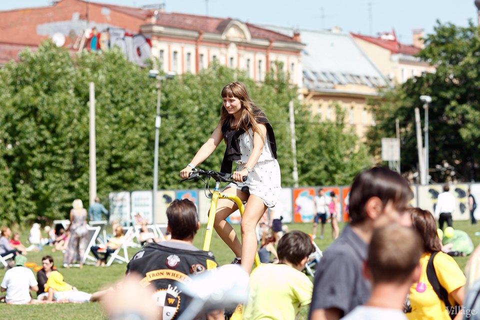 Люди в городе: Участники фестиваля «За велогород». Изображение № 24.