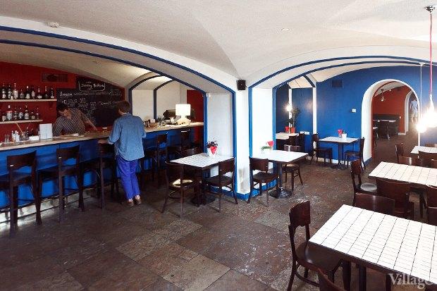 Новое место: Jimmy Yeltsin Bar. Изображение № 4.