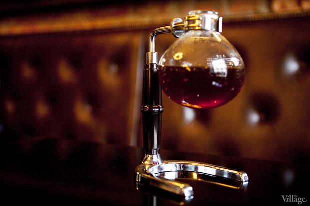 Новое место: Кафе и бар «Молоко». Изображение № 27.
