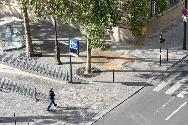 Как у них: Жители 5 столиц оплатных парковках. Изображение № 13.