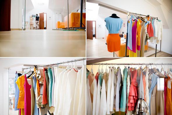 Офис недели: Pure Joy Fashion. Изображение № 23.