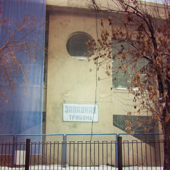 В зоне риска: Стадион «Динамо». Изображение № 30.