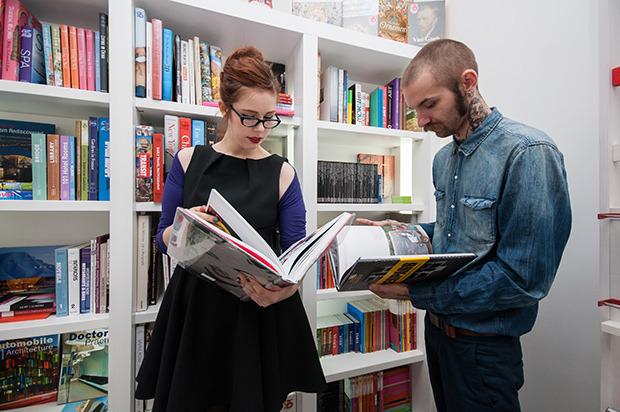 Вторая Poloвинка: Йен Левин и Соня Плакидюк. Изображение № 56.