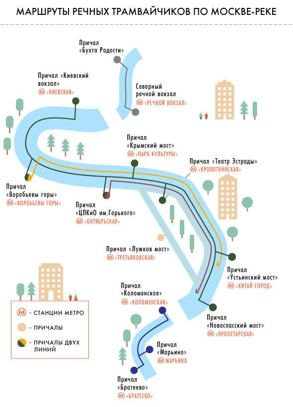 Московский водный транспорт: Пробки, частные яхты и музыкальные программы теплоходов. Изображение № 2.