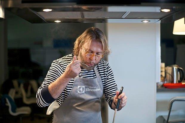 Шеф дома: Том ям и сашими из тунца Геннадия Иозефавичуса. Изображение № 55.