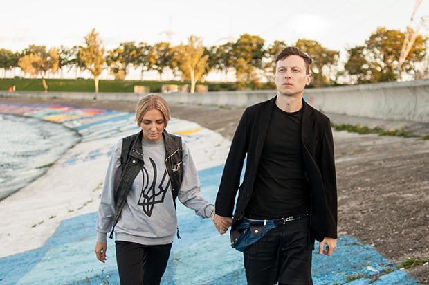 Вторая Poloвинка: Антон и Ксения Шнайдер. Изображение № 50.