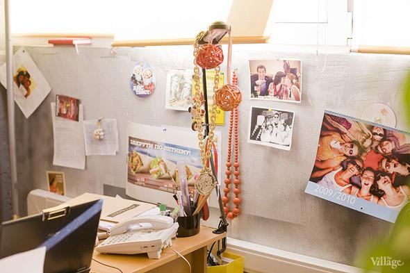 Офис недели: The Creative Factory. Изображение № 28.