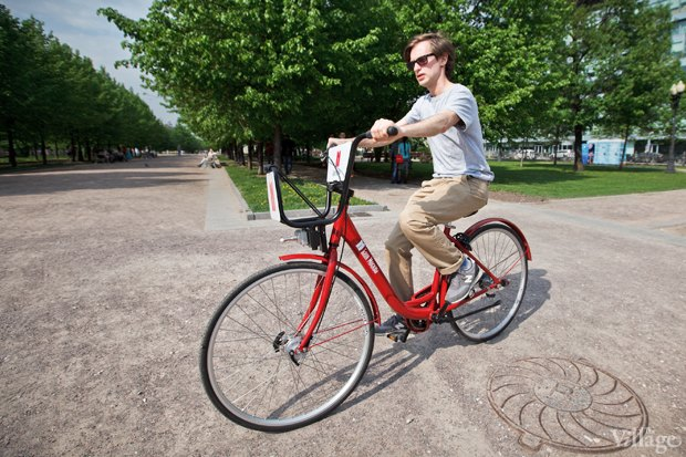 Цепная реакция: Тест-драйв велосипедов из общественного проката. Изображение № 21.