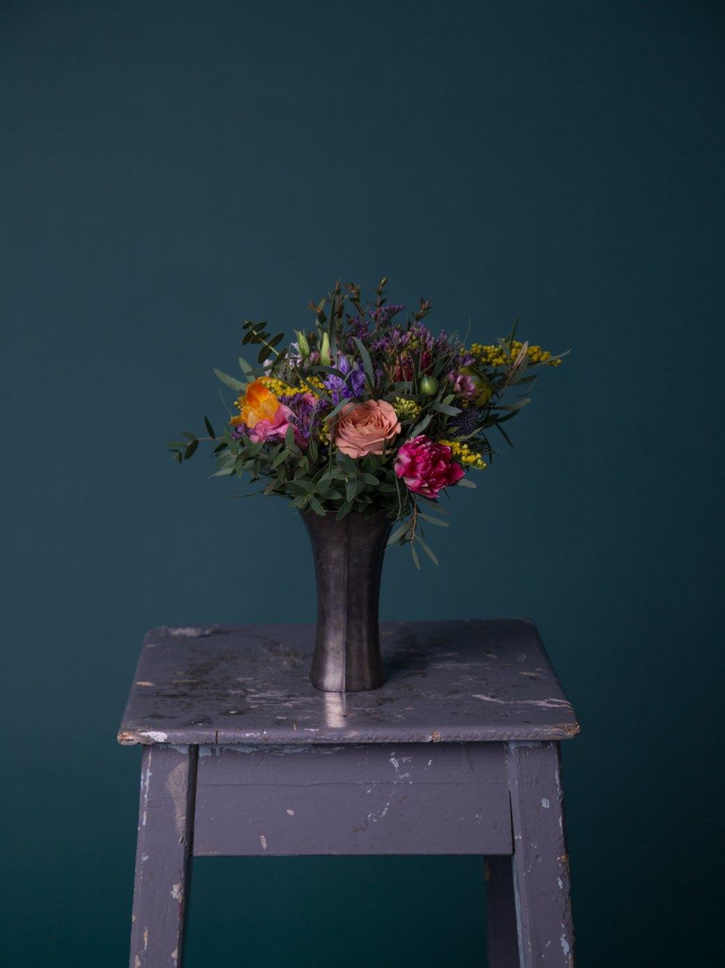 Сколько стоит букет цветов?. Изображение № 24.