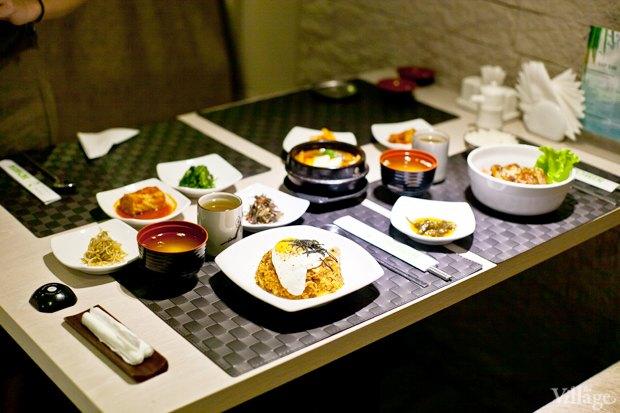 Ресторан «Кимчи». Изображение № 19.