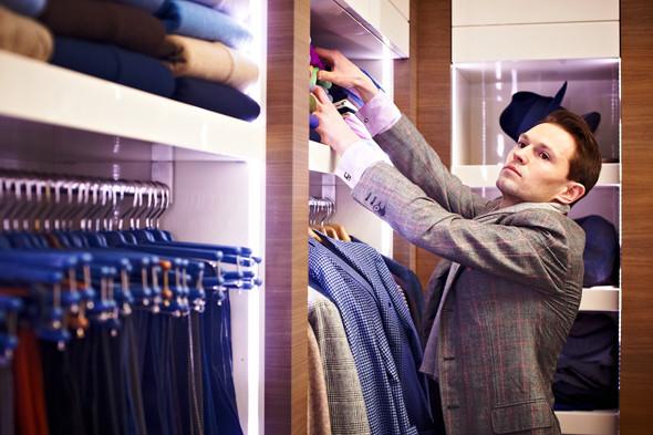 Два в одном: Быть управляющим магазином и владельцем домашней кондитерской. Изображение № 13.