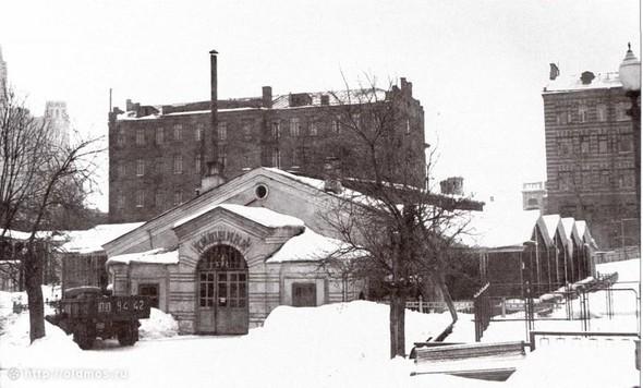 1960–1970, львятник. Изображение № 13.
