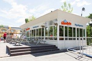 Еда в парке Горького: 33кафе, ресторана икиоска. Изображение № 12.