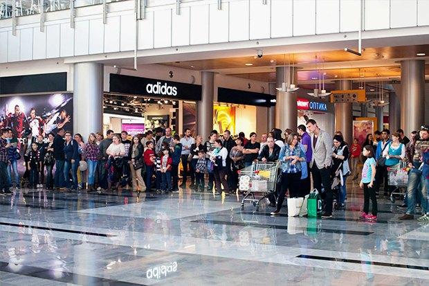 30 магазинов исайтов, открывшихся в2014году. Изображение № 11.