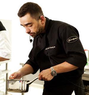Omnivore Food Festival: Андрей Рывкин готовит карри из петуха на монастырском квасе. Изображение № 1.