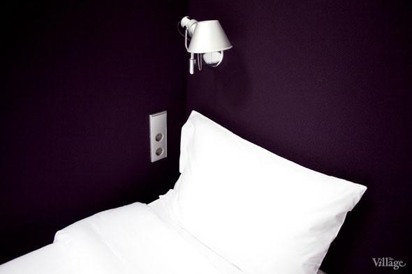 На «Даниловской мануфактуре» открылся лофт-отель. Изображение № 16.