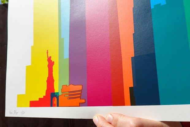 Прямая речь: Дизайнер Йони Алтер огородских силуэтах. Изображение № 10.