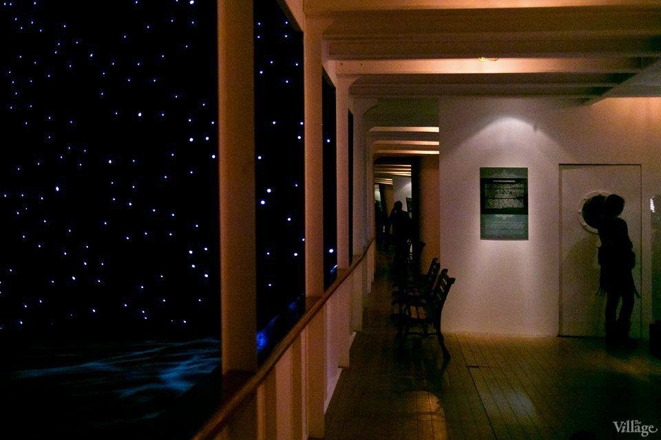 Выставка «Титаник: как это было. Погружение в историю». Изображение № 2.