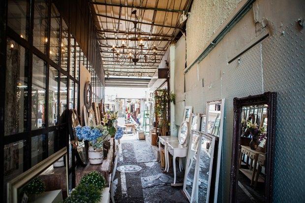10 мест вТель-Авиве, куда ходят сами тельавивцы. Изображение № 5.