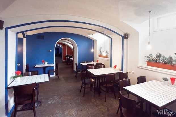Новое место: Jimmy Yeltsin Bar. Изображение № 9.