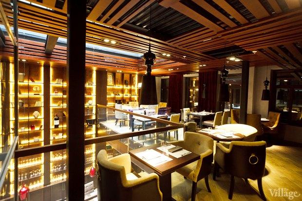 Новое место: PMI bar. Изображение № 10.