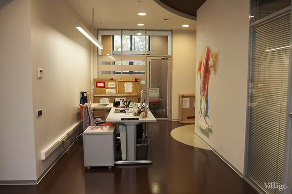 Офис недели (Петербург): Музей и галереи современного искусства «Эрарта». Изображение № 2.